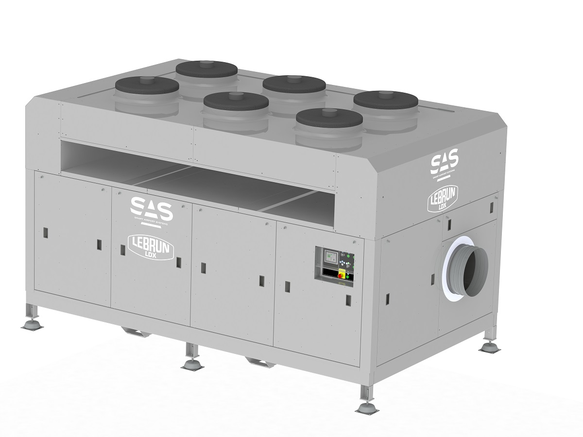 LDX air conditioning units